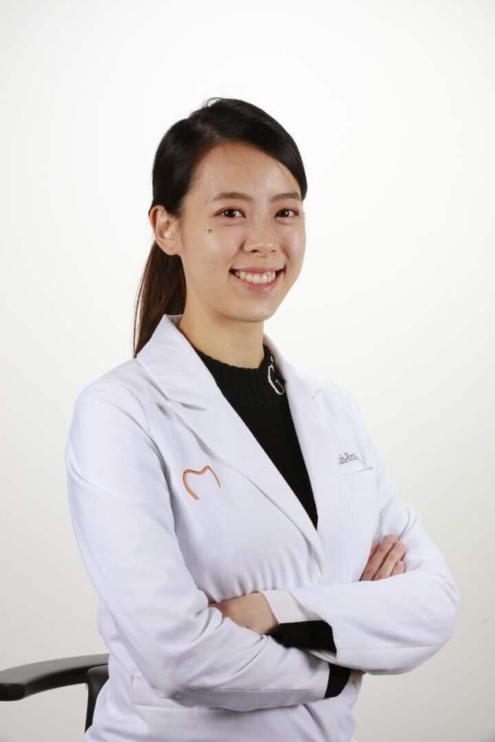 Kah Ern Sha - Best Dentist in Christchurch